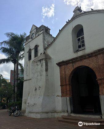 Parroquia de San Dionisio4