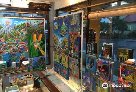 Onirica Art Gallery