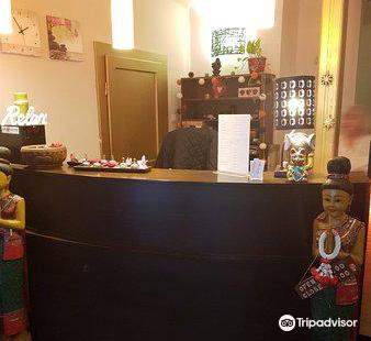 Lian Thai Massage & Spa