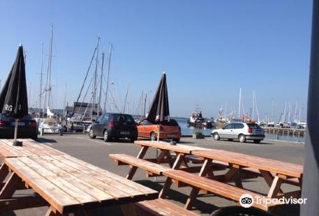 Juelsminde Havn og Marina
