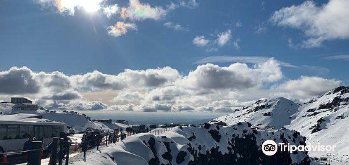 Ruapehu District