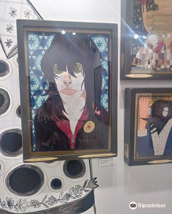 Antieau Gallery3