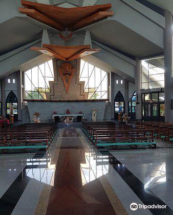 Saint Theresa Catholic Church4