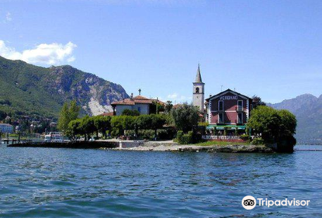 Sapori d'Italia, Lago Maggiore