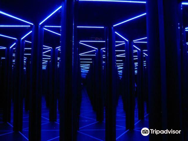 奧克蘭感官迷宮2
