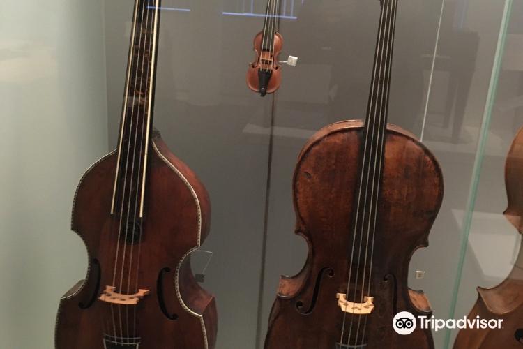 The Danish Music Museum2