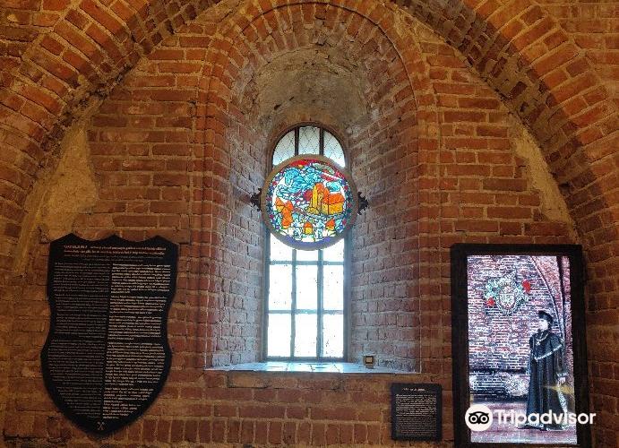 Trakai History Museum1