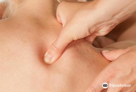 Vitality Fitness Sports Massage