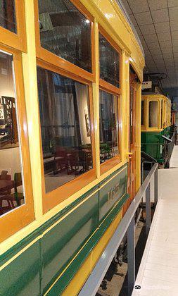 Tram Museum1