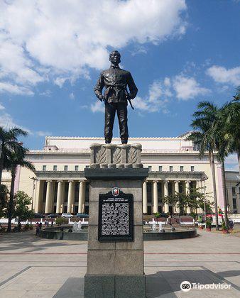 Manila Central Post Office4