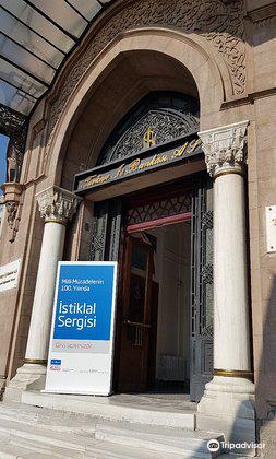 Isbank Museum4