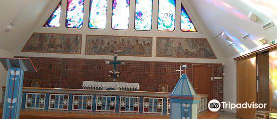Hammerfest church2