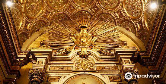 Eglise de l'Annonciation dite de Sainte-Rita3