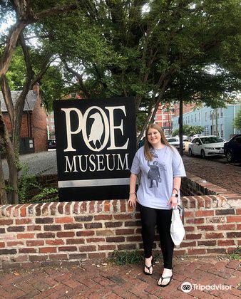 Edgar Allan Poe Museum
