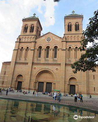 Metropolitan Cathedral Basilica4