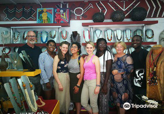 Sun Trade Beads Travel Guidebook Must Visit Attractions In Accra Sun Trade Beads Nearby Recommendation Trip Com