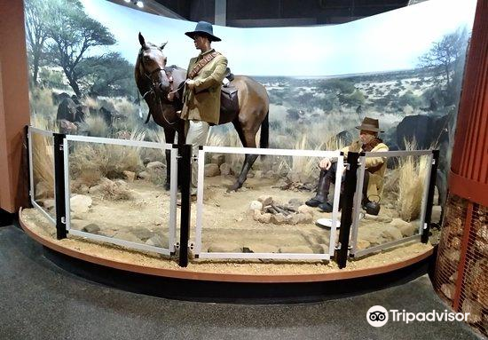 Anglo Boer War Museum2