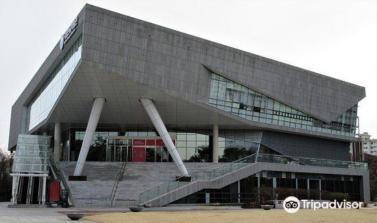 國立韓文博物館1