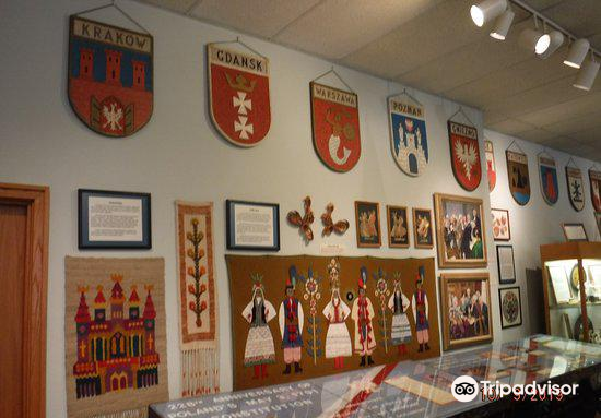 Polish American Cultural Center Museum1
