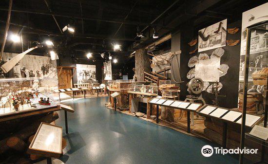 New Brunswick Museum1