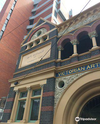 Victorian Artists' Society3