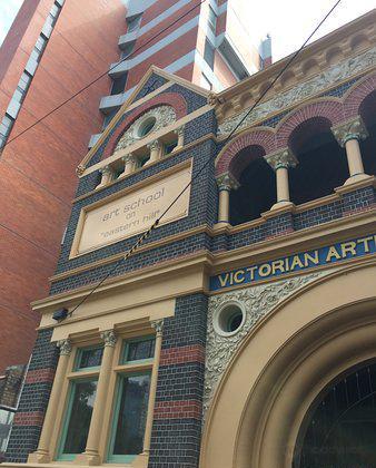 Victorian Artists' Society3