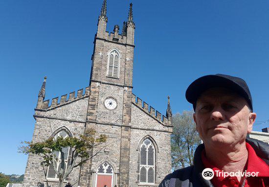 St. John Stone Anglican Church2