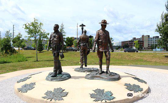 RCMP Memorial4