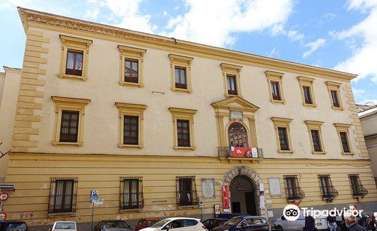 Diocesan Museum of San Matteo (Museo Diocesano)1