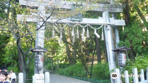 Shiio Shrine