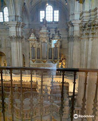 Jaen Cathedral4