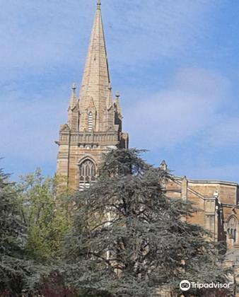 Presbyterian Church of St. Andrew1