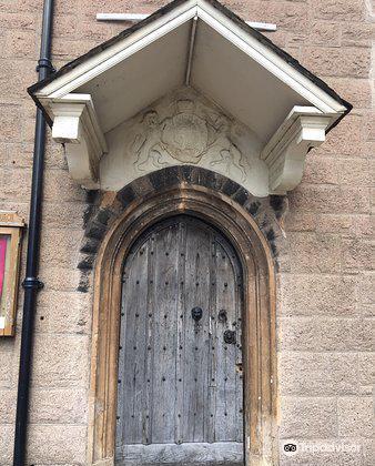 St Mary Arches Church4