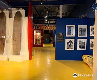 Australian National Surfing Museum