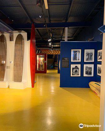 Australian National Surfing Museum1
