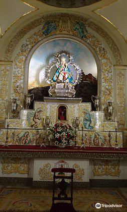 Real Iglesia Parroquial de Santiago y San Juan Bautista1