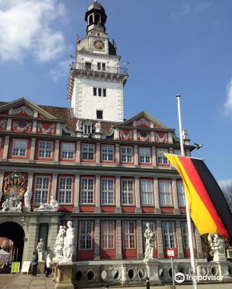 Museum Schloss Wolfenbuttel1