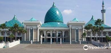 Al-Akbar Mosque