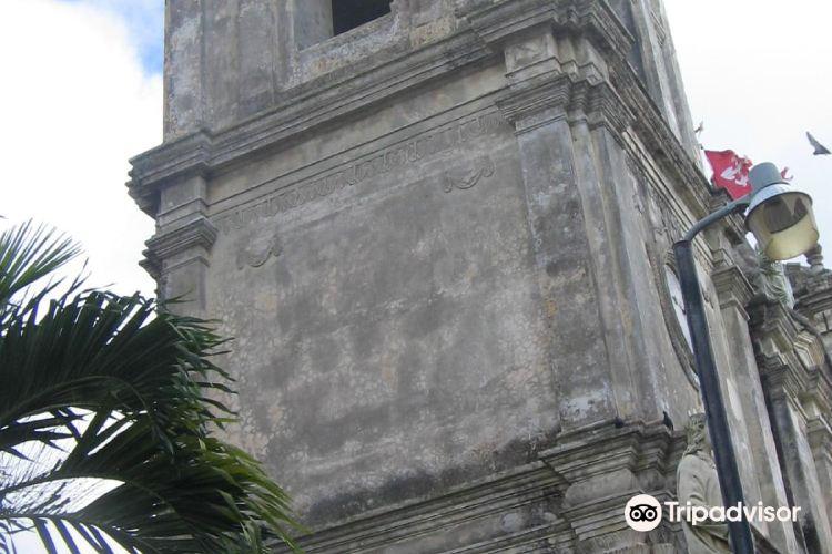 Iglesia Parroquial de Santiago3
