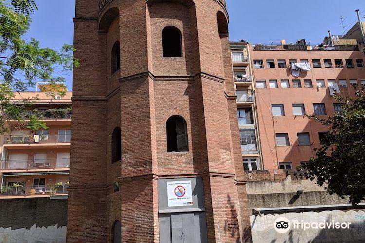 Torre de les Aigües2
