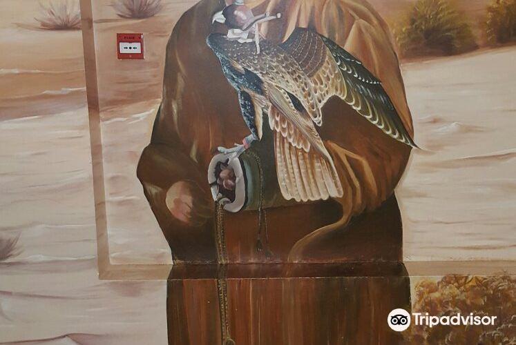 Falcon Museum1