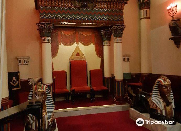 Grand Lodge Museum4
