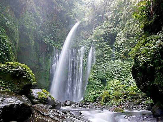 North Lombok Regency