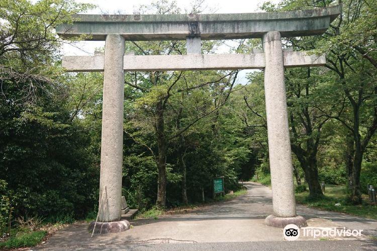 Hiromine Shrine4