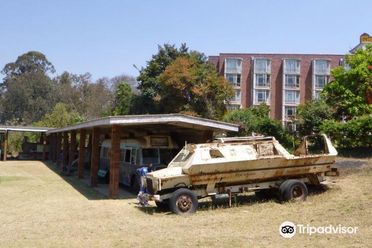 Mutare Museum1