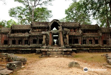 Siem Reap Urban Adventures