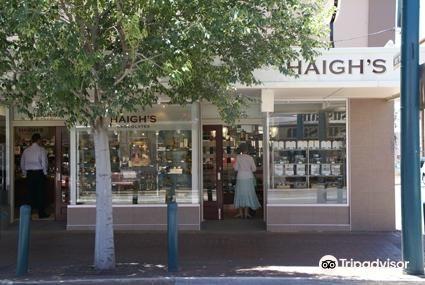 Haigh's Chocolates1