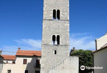 church of san anselm