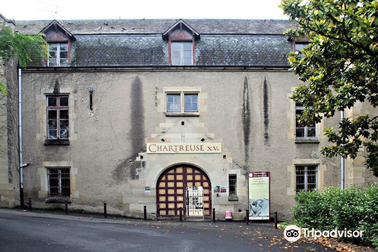 Chartreuse Saint-Sauveur4