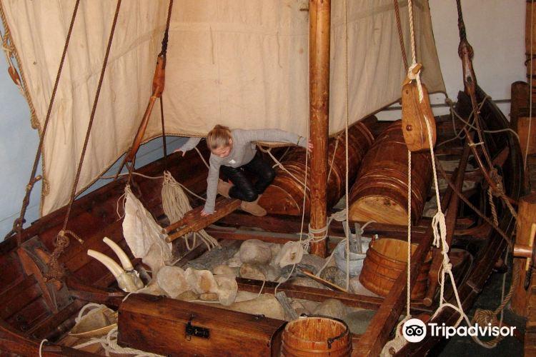Museum Ribes Vikings3